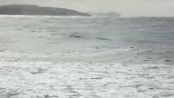 Lennox Head Coastline video
