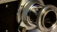 Lens and Viewfinder Film photocameras video