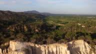 Les Orgues d'Ille sur Tet, Languedoc-Roussillon video