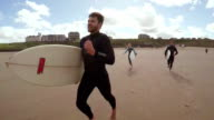 Let's Go Surfing! video