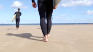 Let's Go Surfing video