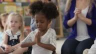 Let's Pray video