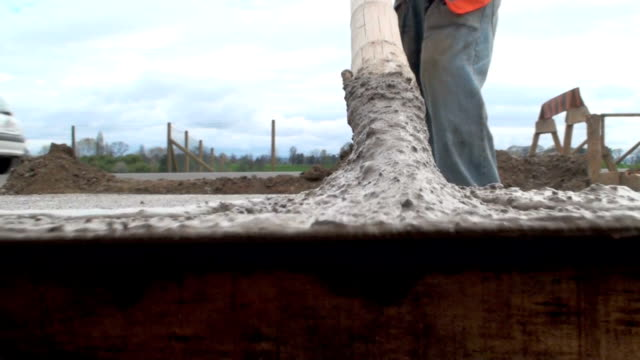 Leveling Concrete video