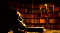 Library wizard video
