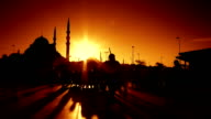 Life in Istanbul video