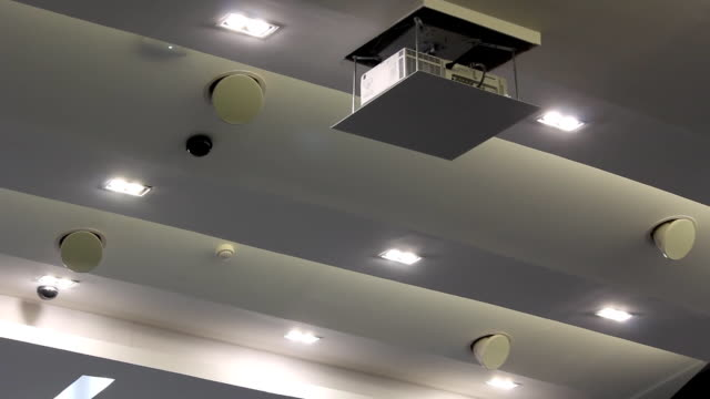 Lift Projector keep on ceiling.part 2 video