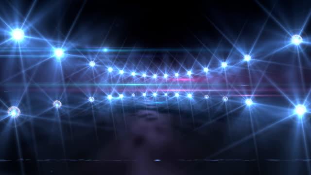 light arena video