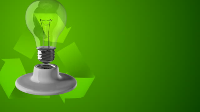 Light Bulb Change video