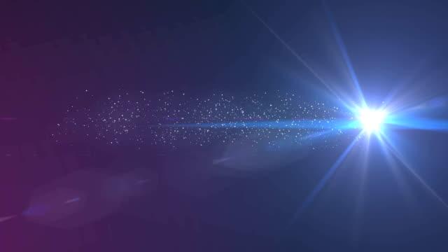 light dust video