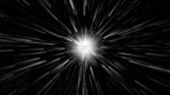 Light effect video