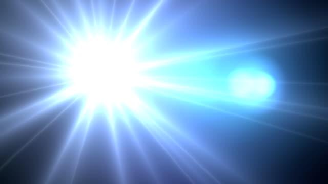 light expose center video