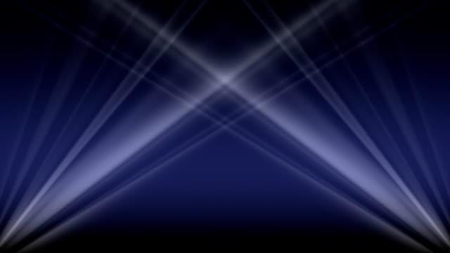 Light Gallery HD Blue video