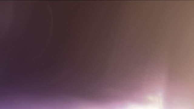 Light Leak Film Effect 4K video