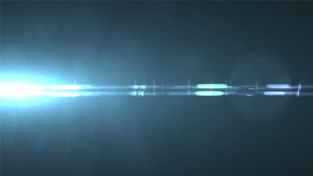 Light Lens Flare Overlay, Transition, Film Burn, Light leak video