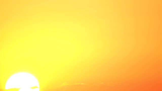 Light Solar Flare video