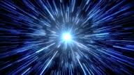 Light speed travel 01 video