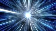 Light speed travel 02 video