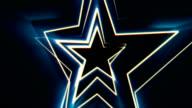 light star rotate video