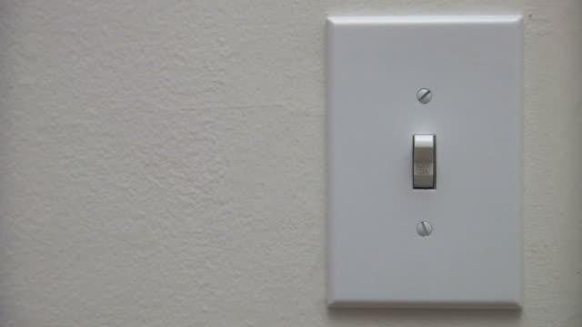 Light Switch video