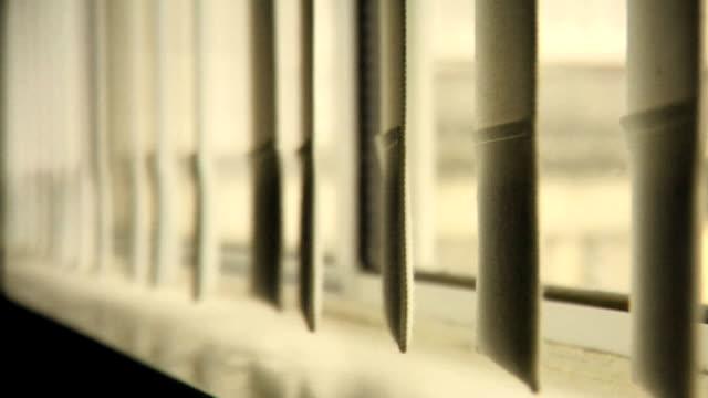 light through blinds 3 video