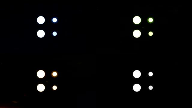Light Wall Multi-Pack X8 video