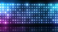 Light wall. video
