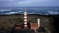 AERIAL: Lighthouse video