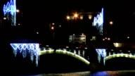 Lighting bridge video