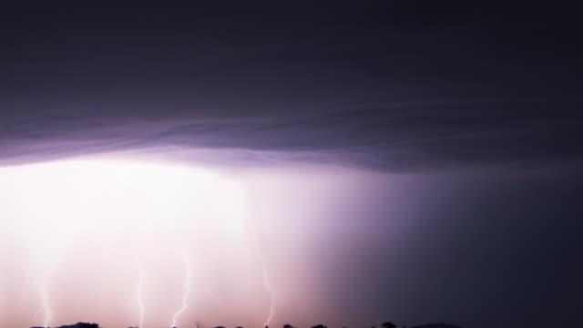 Lightning Stop Motion HD-D video