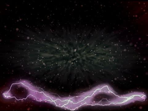 Lightning (Comp2b) video