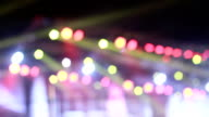 lights Concert video