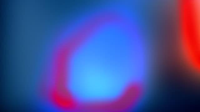 Lights, Crime Scene, Video Art - FullHD 1080i Loop video