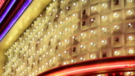 Lights of Las Vegas Casino in HD video