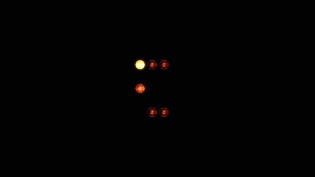 LED Lights video