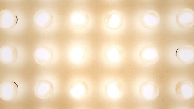 Lightwall video