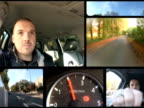 I like driving in my car video