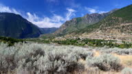 Lillooet, formerly Cayoosh Flat, is a community on the Fraser River in British Columbia, Canada. video