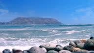 Lima peru cosatline beaches video