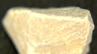 Limestone Texture Close-up video