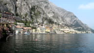 Limone sul Garda, Italy video