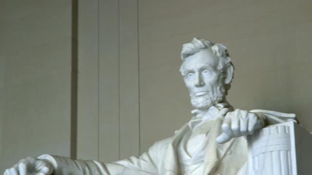 Lincoln Memorial Statue video