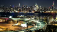 Lincoln Tunnel Loop video