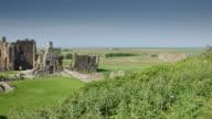 Lindisfarne Ruins video