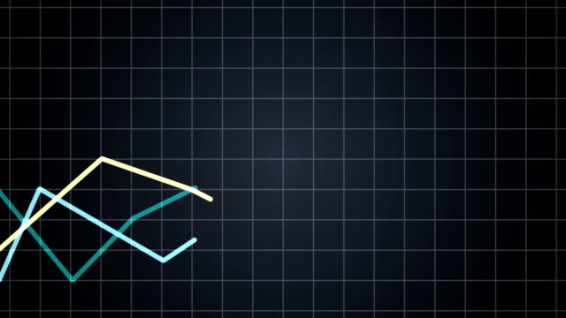 Line chart ascending video