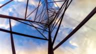 line electrical transmission video