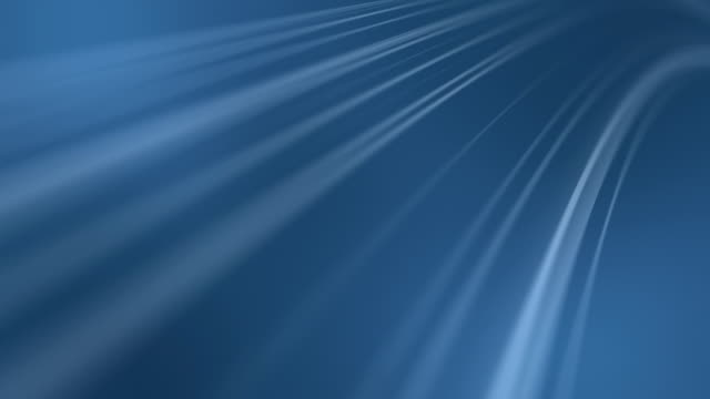 Lines blue animation Background Loopable video