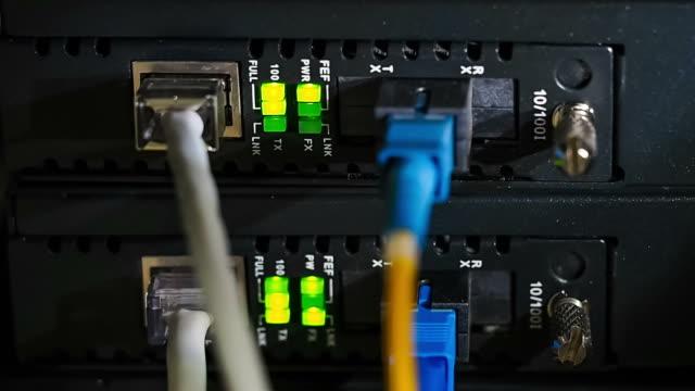 Link Data System video