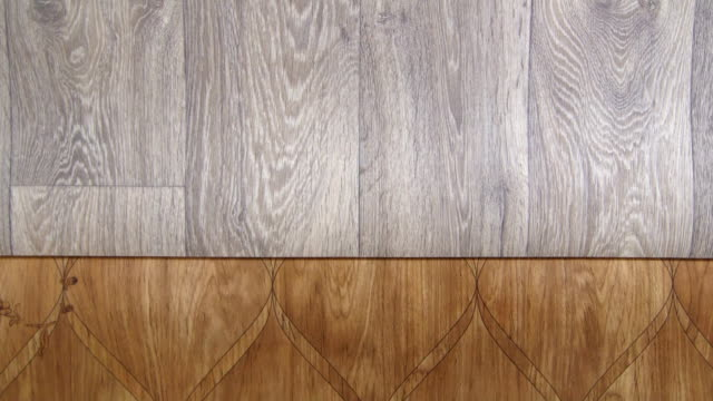 Linoleum flooring store background video