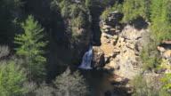 Linville Falls video