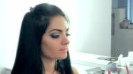 lip makeup. makeup artist video
